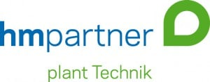 Logo HMPartner