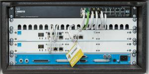 Audionetzwerk AES67