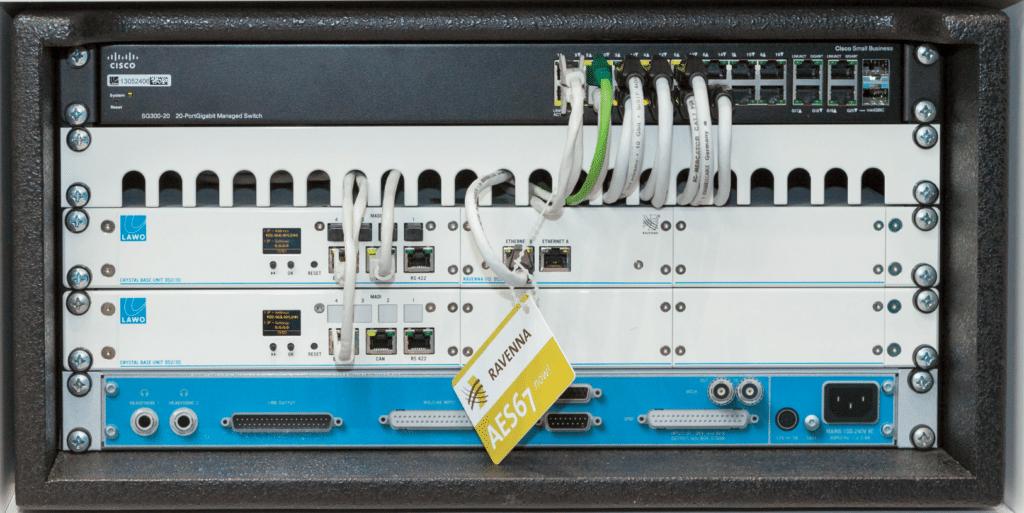 Audionetzwerke – wo liegt die Zukunft