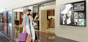 Digital Signage-SOC