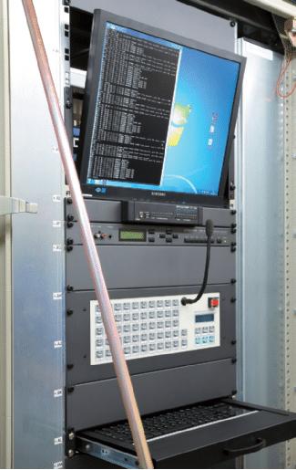 Elektroakustisches Notwarnsystem 4