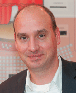 Thomas Riedel, Riedel Communications