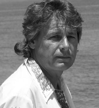 Achim Hannemann im Profil