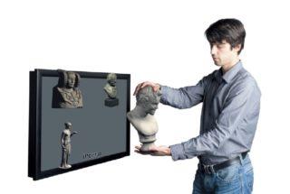 Interaktion in 3D