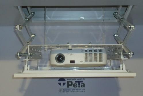 Deckenlift von PeTa