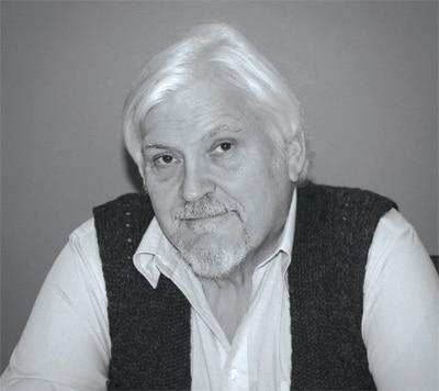 Ron DeVoe