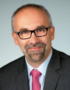 Harald Steindl, Geschäftsführer