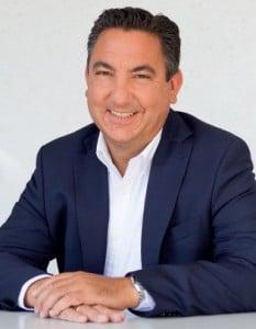 Oliver Mack, Director Sales & Business Development und Mitglied der Geschäftsleitung