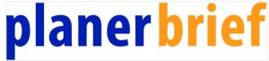 Logo vom Planerbrief