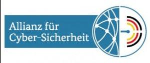 Logo der Alianz für Cyber Sicherheit