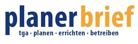 Logo des Planerbriefs