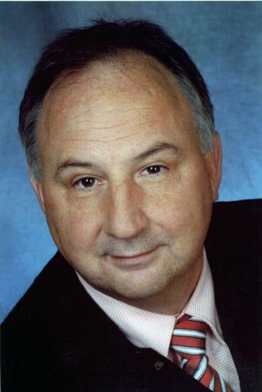 Thomas Behra