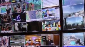 Video-Zentrale
