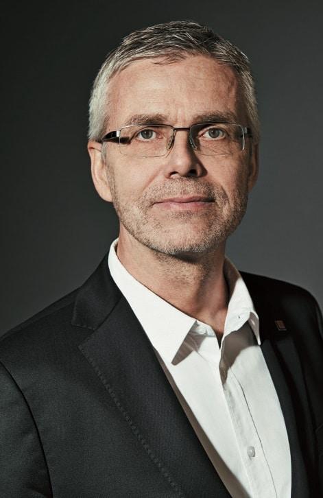 Jürgen Lindenberg