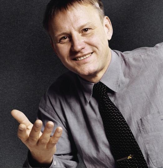 Dr. Rainer Bachmann