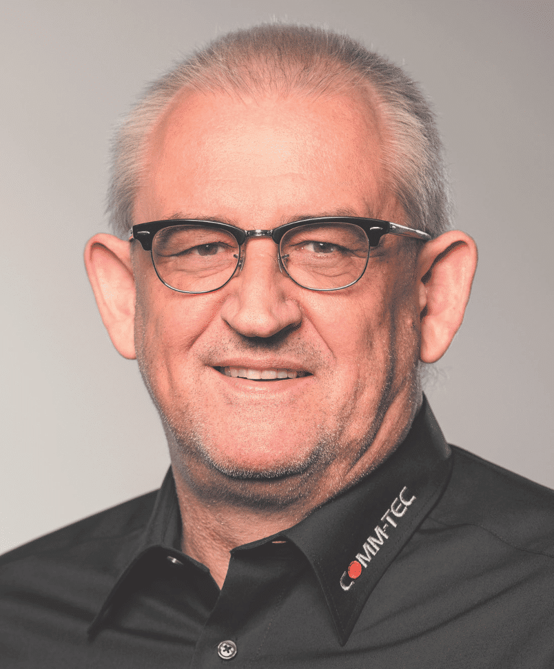 Kolumnist Uwe Röddinger