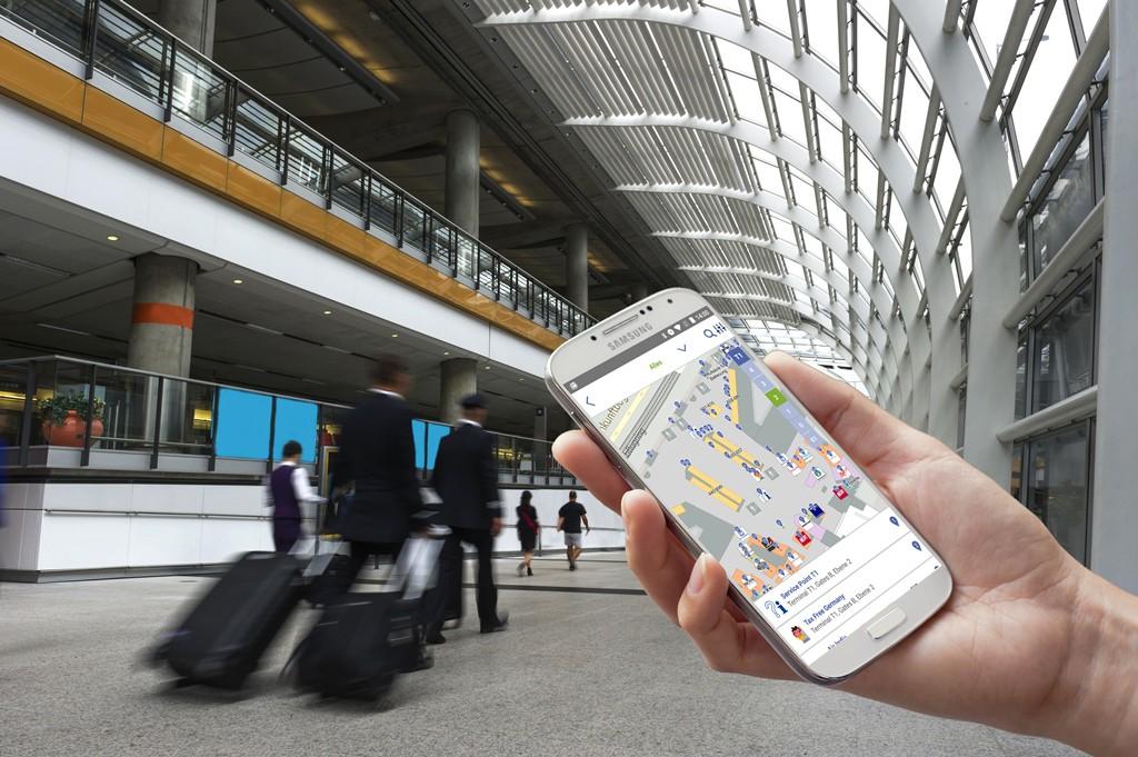 Fraport App 3.0