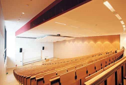 Hörsaalzentrum