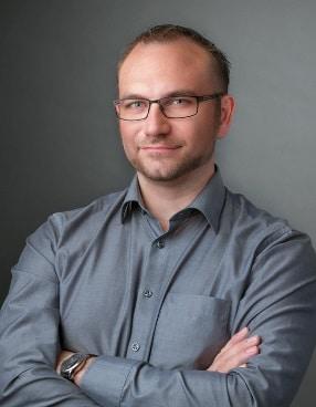 Johannes Kampert