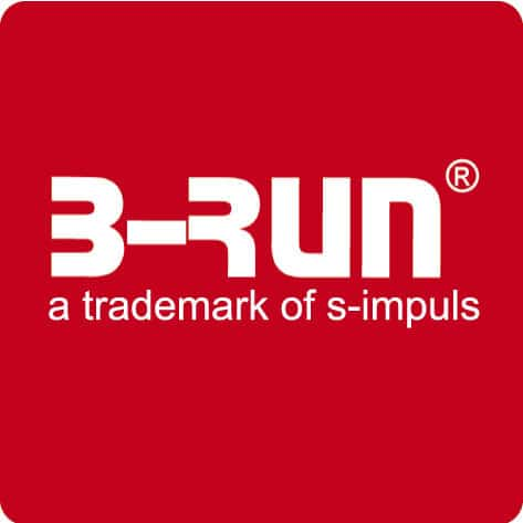 B-RUN ® a trademark of S-Impuls Handels GmbH
