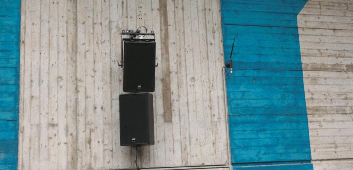 CA1215-6-von Kling-und-Freitag-und-Antenne-der-drahtlosen-Mikrofonanlage-von-Shure