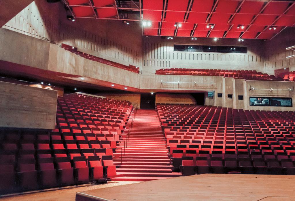 Hörsaal-und-veranstaltungsraum