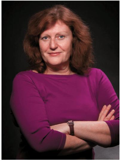 Helga Rouyer-Lüdecke