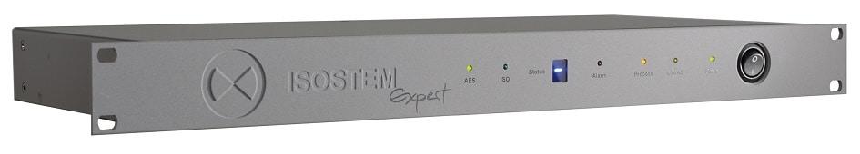 Upmix-Einheit ISOSTEM