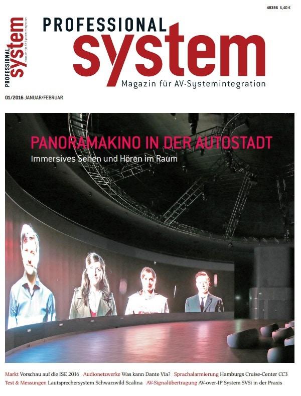 Die neue Ausgabe