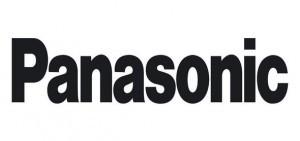 Logo von Panasonic