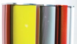 Farbvielfalt für eine harmonische Integration in wertige Inneneinrichtung