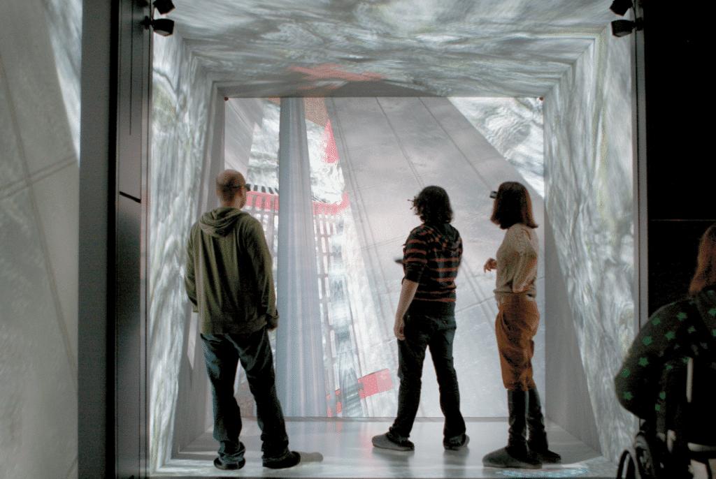 virtual-reality-installationen
