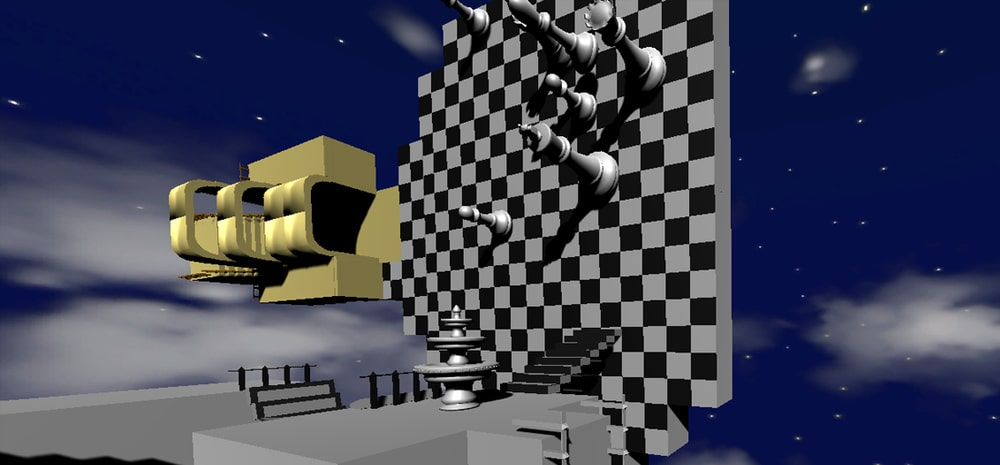 Eschers Werk
