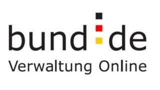 bund.de Logo