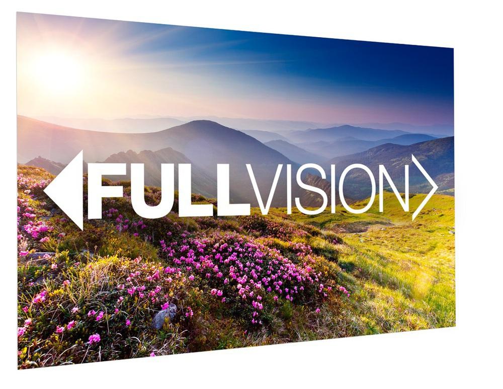 FullVision Screen
