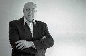 Jens Zechmeister, Sales & Marketing Manager Kramer Germany GmbH