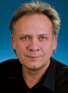 Joachim Lang, Werbeleitung Kindermann