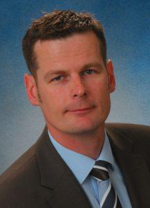 Thorsten Goecke, Director of Business Development EMEA, Atlona