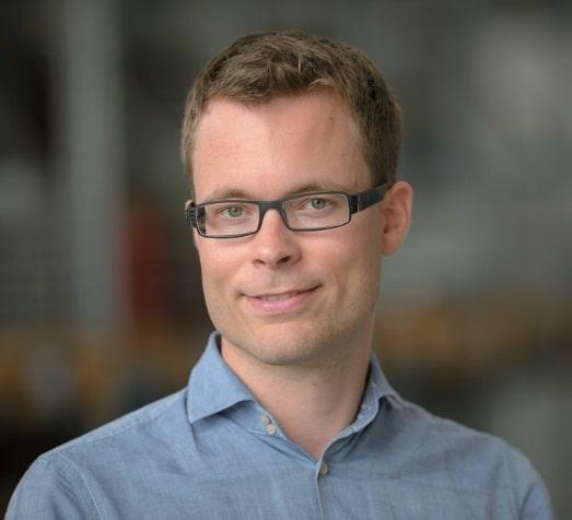Tobias Stumpfl, Geschäftsführung AV Stumpfl GmbH