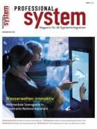 Produkt: Professional System Digital 03/2016