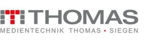 Medientechnik Thomas Logo