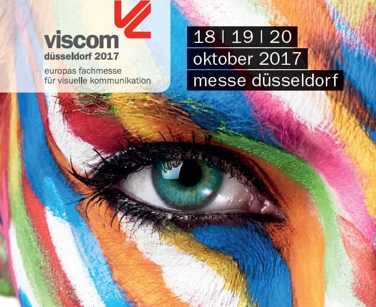 Viscom Messe 2017