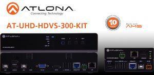 Atlona Switcher