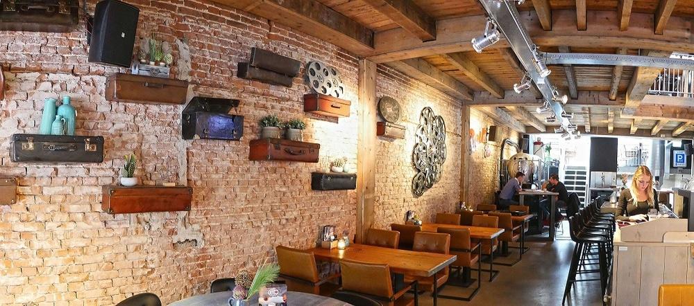 Restaurantbeschallung von AUDAC