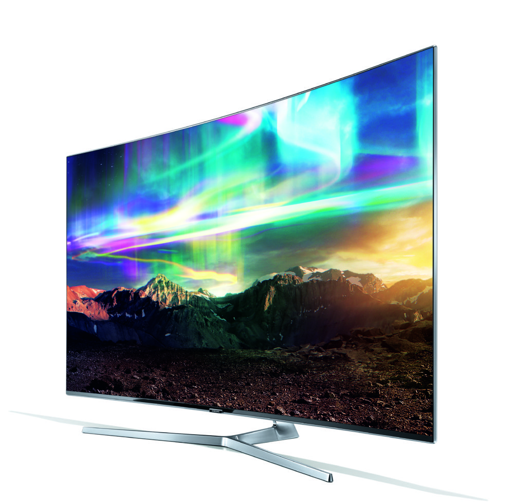 Samsung HDR Display