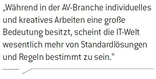 AV Statement