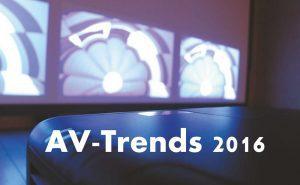 Av Trends 2016