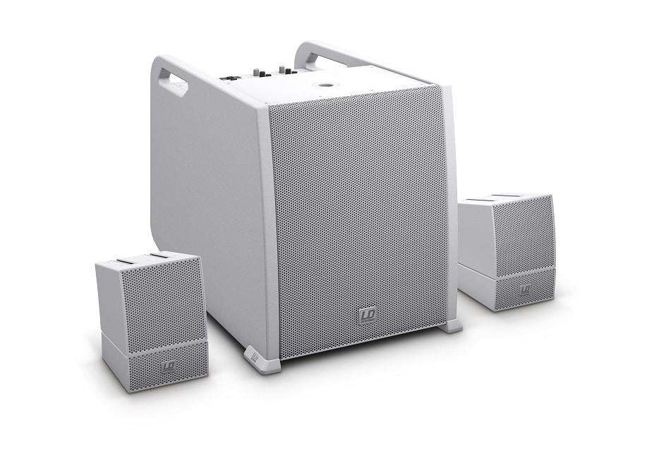 LD Systems AV Set