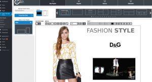 Digitalsignagepress Lite