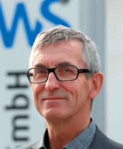 Als Fachmann der ersten Stunde geschätzt, wenn es um den audiovisuellen Markt geht: Werner Spalluto.